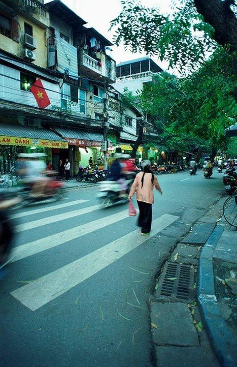 Người Hà Nội kiêu bạc - VietNamNet   Đô thị blog   Scoop.it