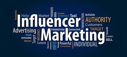 What is Influencer Marketing? | Social Media Marketing Strategies | Scoop.it