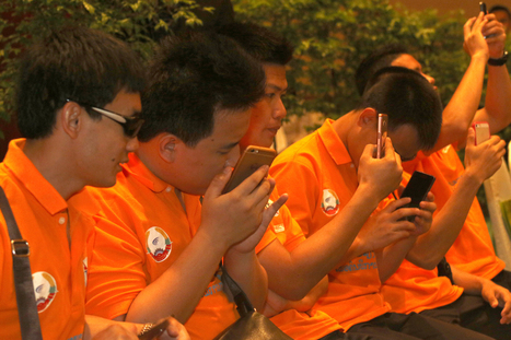 New software gives blind people access to the internet in Laos | ITU headlines | Scoop.it