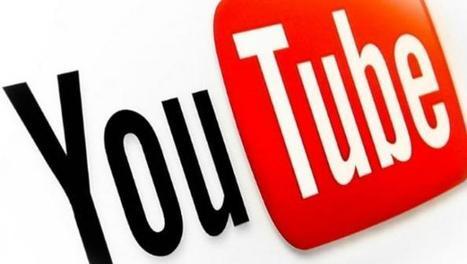 YouTube met en place les publicités que l'on ne peut pas passer | Presse-Citron | Digital News in France | Scoop.it