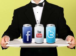 Restaurants; Prone for Social Media benefits - Marketing Strategist | Byron SEO & Marketing | Scoop.it