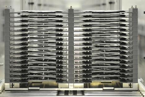 Exclusif – Les secrets de la fabrication d'une voiture électrique | Tesla Motors (+ other electric cars news) | Scoop.it