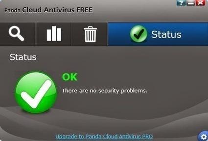 تحميل برنامج Panda Cloud Antivirus للحماية من الفيروسات | dranis | Scoop.it