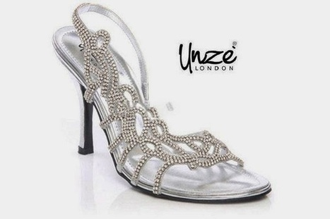Latest Summer High Heels Collection For Girls By Unze From 2014 | Women Fashion | Women fashion | Scoop.it