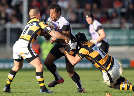 Watch Chiefs vs London Wasps Live Stream 14-09-201 | LiveRugbyStreaming | Scoop.it