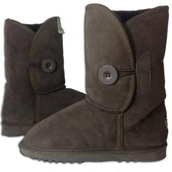 New Single Button Ugg Boots | Ugg Boots | Scoop.it
