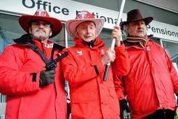 Les bureaux de l'Office National des Pensions fermés jusqu'à vendredi? | Belgitude | Scoop.it