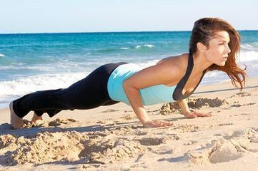 20-Minute Summer Full Body Workout   Healing Foods Recipes and Healthy LifestyleTips   Scoop.it
