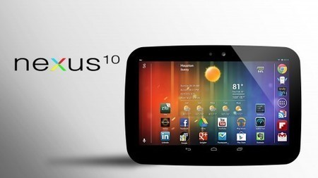 Leaks Suggest The New Nexus 10 to be Launched in About a Month's Time | Wine | Scoop.it