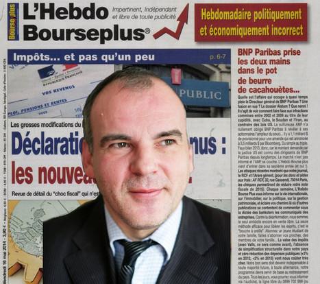 Nicolas Miguet condamné à 600.000euros d'amende dans l'affaire Belvédère   DocPresseESJ   Scoop.it