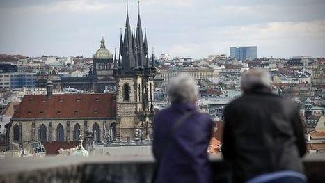 Česko je 17. nejbohatší zemí v EU– Novinky.cz   Evropská unie pozitivně   Scoop.it