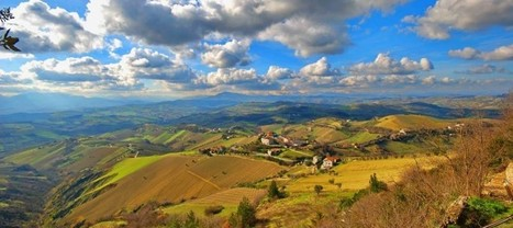 Vacanze nelle Marche: bellezze tutte da scoprire. - di C.Mercaldo per Agendaonline.it | Le Marche un'altra Italia | Scoop.it