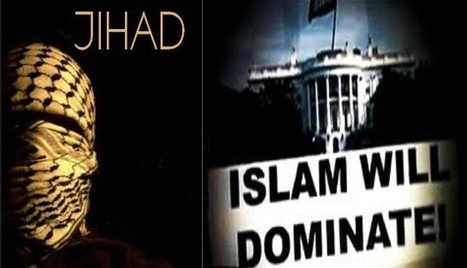 islam, A DEATH CULT, POSING AS A RELIGION: Here's what Hollywood thinks of Steve Emerson's brilliant documentary on Jihad in America (The Grand Deception) | Religion | Scoop.it