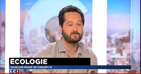 Les vidéos info - Ecologie : on voit émerger un nouveau mode de production affirme Benjamin Tincq, cofondateur de Poc21 | Innovation sociale | Scoop.it