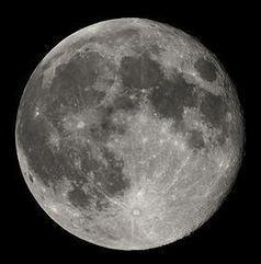 miniTAREA: Comprobar que los planetas del Sistema Solar 'cabrían' entre la Tierra y la Luna | MATEmatikaSI | Scoop.it