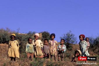 Malnutrition: situation alarmante à Madagascar | Madagascar sur le web | Scoop.it