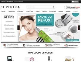 Codes promo Sephora valides et vérifiés à la main | codes promos | Scoop.it