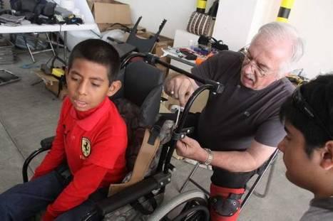 Música ayuda a rehabilitación de niños con parálisis cerebral | Parálisis cerebral infantil | Scoop.it