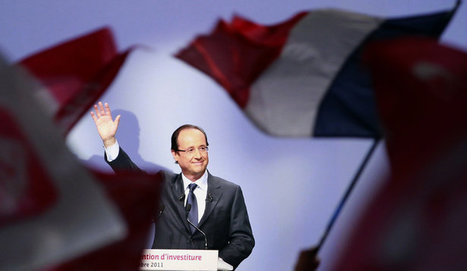 "Hollande, ""désorganisateur en chef"" :-) ? 