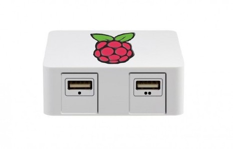 Raspberry Pi Gamer Retro Console: Because Non-techies Get Nostalgic Too - Technabob (blog)   Raspberry Pi   Scoop.it