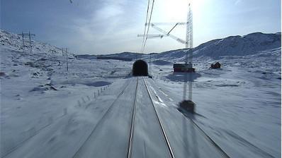 stressé en avion ? regardez la video NRK du voyage en train de Bergen à Oslo | Arctique et Antarctique | Scoop.it