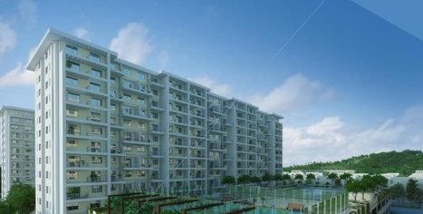 Ivy Estate - 1 BHK Apartments in Wagholi | Kolte Patil | Scoop.it