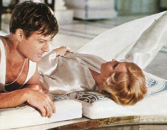 EL EDÉN SIDERAL: Diálogos Inolvidables: The Great Gatsby | LOS 40 SON NUESTROS | Scoop.it