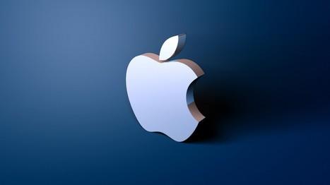 Apple : succès de l'iPhone mais résultat net en baisse | iOS VS Android | Scoop.it