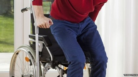 Using a wheelchair, by those in the know | TechGuide MashUp | Scoop.it