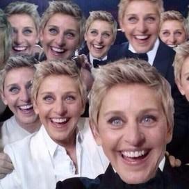 Marketing en temps réel: comment les marques essaient de récupérer le selfie d'Ellen... | Veille Pub Actu & Buzz | Scoop.it