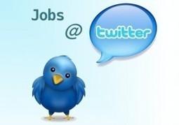 ma si può usare twitter per #trovarelavoro?   Twitter addicted   Scoop.it