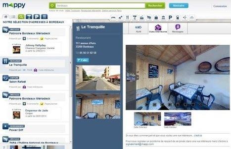 Web to Store : Mappy se lance dans la recherche localisée de produits | M-CRM & Mobile to store | Scoop.it