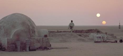 Il existe des milliers de planètes comme Tatooine dans l'univers   Pèle-mêle   Scoop.it