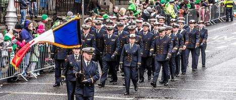 St. Patrick's day in Dublin, Ireland | buypaleo | Scoop.it