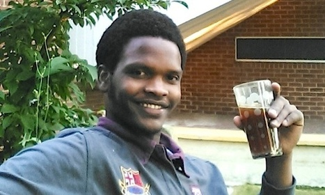 'People sit around drinking tea, which isn't common in Nigeria. I love British tea' | Early Literacy - Marie Kilgallon Assoc. Ltd. | Scoop.it