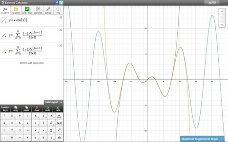 Planeta Matemático - Portada | Matematica aplicada | Scoop.it