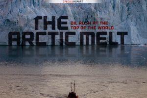 Arctic melt opens door for big oil's next boom   UCOS - Klimaatverandering   Scoop.it