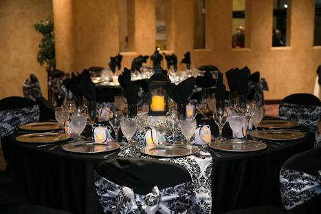 Looking for the perfect wedding venue? | Las Vegas Banquet Hall Dell Angel | Scoop.it