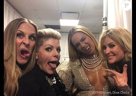 Beyoncé : Des insultes racistes après les Country Music Awards | L'actu country pour les pottoks | Scoop.it