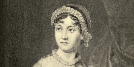 Why Jane Austen is a Feminist Role Model | Fabulous Feminism | Scoop.it