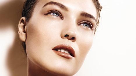 Le teint hâlé et la bonne mine de Giorgio Armani - Canoë | Parfums et cosmétiques | Scoop.it