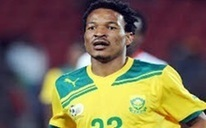Two from Tlou as Bafana down Lesotho - South Africa.info | South African Soccer news | Scoop.it