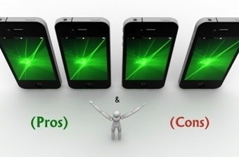 Pros And Cons Of IPhones! | Tips And Tricks For Pc, Mobile, Blogging, SEO, Earning online, etc... | Scoop.it