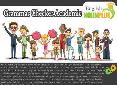 Punctuation Grammar Checker - Can it improve Our Writing? | ONLINE ENGLISH GRAMMAR CHECKER | Scoop.it
