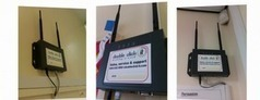 iPads in Primary Education: 'iPad Journey' Will your Wireless System Cope? | Edupads | Scoop.it