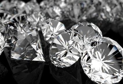How abundant are diamonds in the world? | Self Improvement & Business | Scoop.it