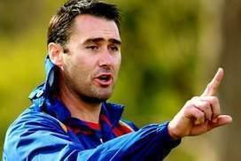 Clayton Zane named Newcastle Jets new interim head coach | Coaching | Scoop.it