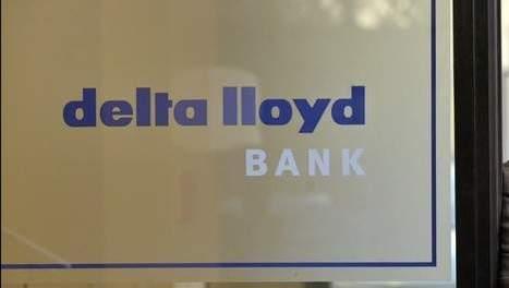 La banque Delta Lloyd vire ses clients pauvres | Mais n'importe quoi ! | Scoop.it
