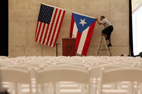 Most Americans Don't Know Puerto Ricans Are American | AP HUMAN GEOGRAPHY DIGITAL  STUDY: MIKE BUSARELLO | Scoop.it