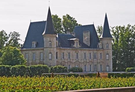 Inside AXA Insurance's Prestigious #Wine Estates in Bordeaux, Portugal and Hungary | Vitabella Wine Daily Gossip | Scoop.it